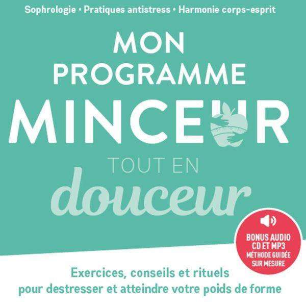 Carole Serrat - Mon programme minceur