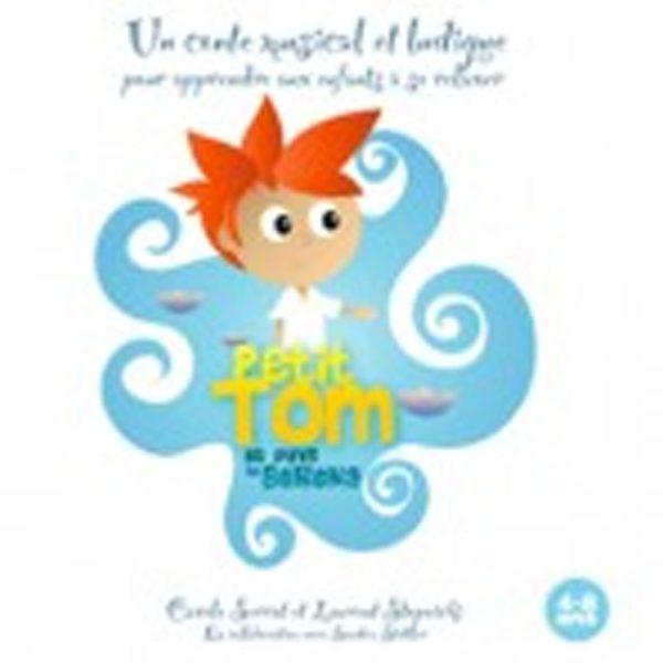 Carole Serrat - Petit Tom