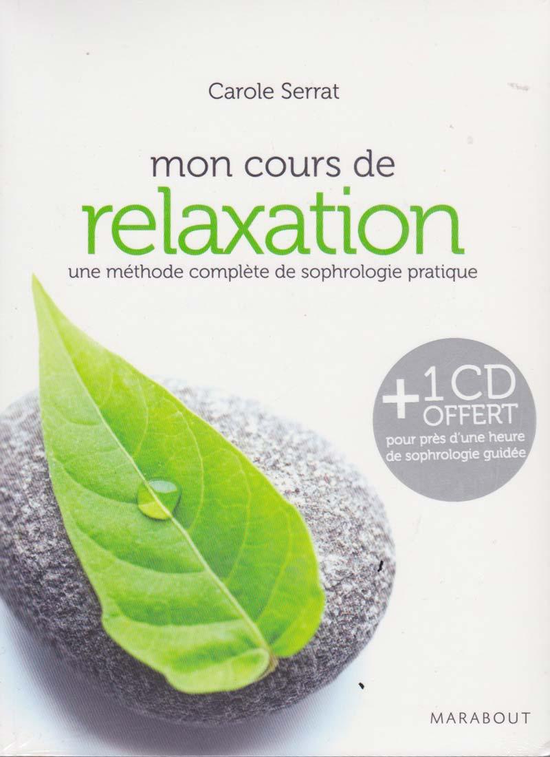 Carole Serrat - Cours de relaxation