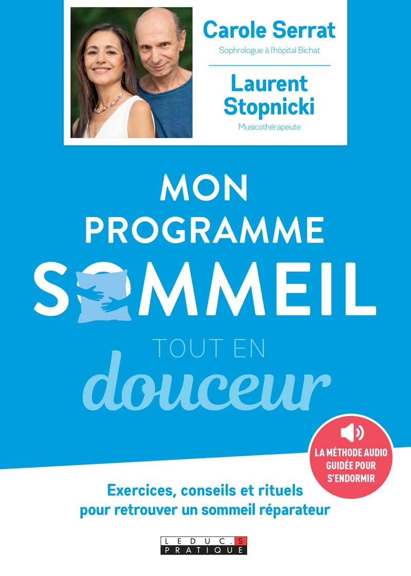 Carole Serrat - Mon programme sommeil