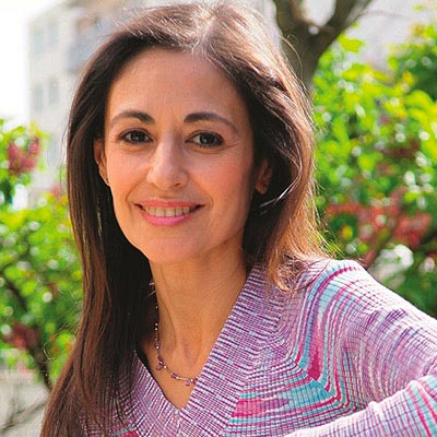 Carole Serrat - Programme de sophrologie