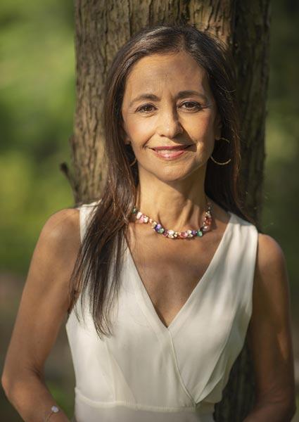 Carole - Serrat - La sophrologie c'est malin