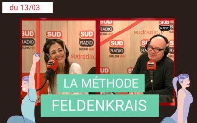 la Méthode Feldenkreis