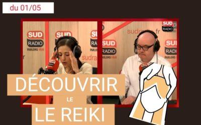 l'énegie du Reiki